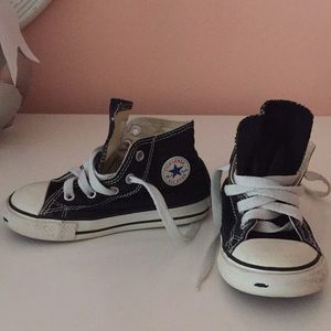 Toddler Converse High tops